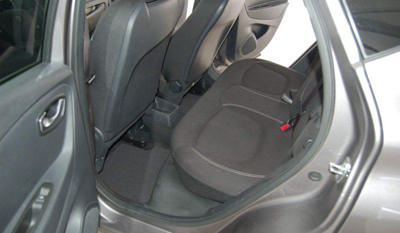 Renault Captur 1.5 DCI pieno