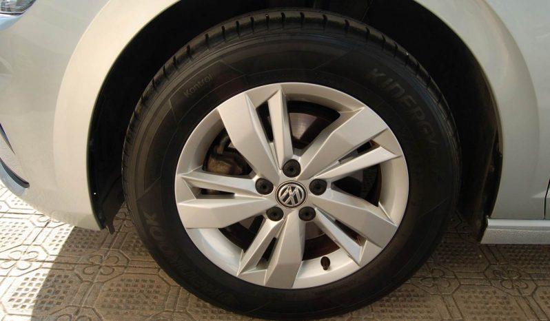 Volkswagen Polo Comfortline pieno