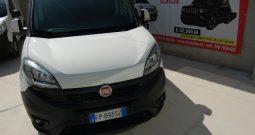 FIAT DOBLO 1.6 MJT 105 CV ANNO 2018 KM 179654